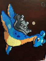 Lapras from Pokemon by Yohobojoe