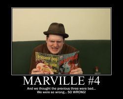 Motivation - Marville #4 by Songue