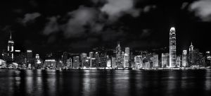 Goodnight, HK by AndrewToPhotography