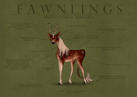Fawnling Characteristics by Ehetere