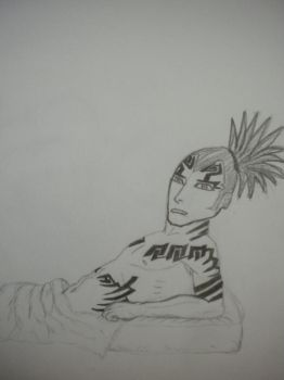 Renji....In Bed by brittbabe-OldSoul