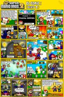 New Super Mario Bros. 2 El Comic (Parte 2) by SuperLakitu
