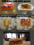 My Epic Meal Time!! by nickanater1