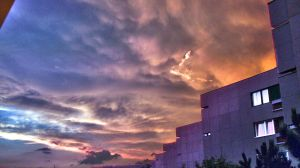 After storm HDR by graffer66