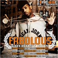 Fabolous Mixtape by One-Eighty-Seven