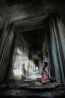 ...lost in time - 16 by SAMLIM
