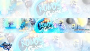 CRONOS BANNER FINAL v2 by AlvaroGtaV