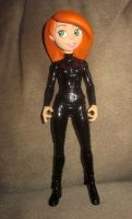 stealth spy Kim Possible by TeenTitans4Evr