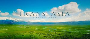 Trans Asia Express - A Visual Poem by Lectronic