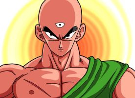 Tien Closeup_FINISHED by carapau