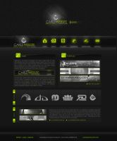 Carls Website V 7 by carl06 by designerscouch