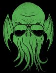 the Return of Coolthulu by biotwist