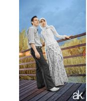 PreWedding IR II by hoze