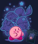 Kirby in Dreamland by TchukDesigns