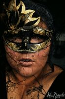 The Masquerade (1) by KayAnn
