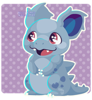 030 Nidorina by Miss-Glitter