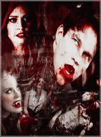True Blood by JessicaSnapex21