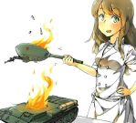 lalala just going to cook off some ammo :3 by ilyakovlev