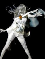 Emma Frost Diamond version SDCC 2011 exclusive 4 by Tendranor