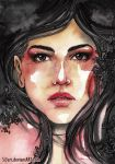 Don't Let Me Go by Si3art
