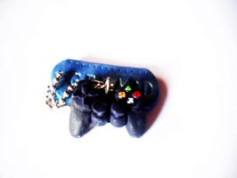 Playstation Controller Charm by margemagtoto