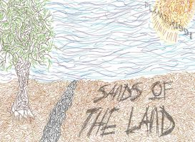 sand of the lands by flamex1991