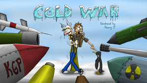 RS Quest Titlecard Series - Cold War by prezleek