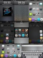 iPod Touch Oct 2010 by rdrg