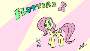 Flutters by RePoisn