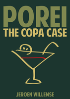 Porei: the Copa Case, alt. version by Hashnoerej