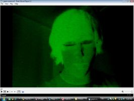 Mk. II Webcam Effects Test 2 by Beacon515L