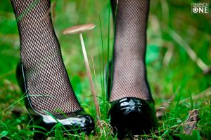 Toadstool. by RayneZZ