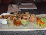 Vietnamese Mix Spring Rolls by Gexon