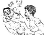 Great Moments in History- 1945 by JesusFood