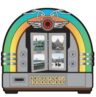 Photo jukebox by space-for-thought