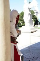 ACB-Ezio Cosplay 3_Aninite11 by LadyBad