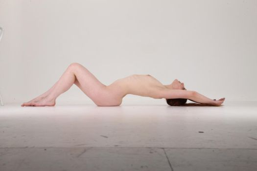 Nude - Body Shapes 02 by Paintbox-Stock