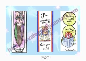 Bookmarks by JavaLeen