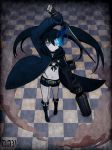 Black Rock Shooter by DAV-19