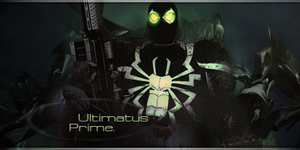 Venom Signature by UltimatuS1