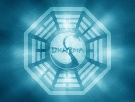 Dharma by cromix