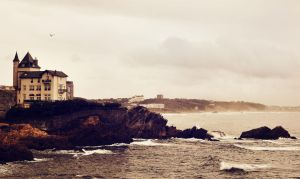 Atlantic Coast by ralucsernatoni