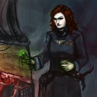 void mistress by kill-stereo