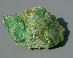 fuchsite by cl2007