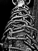 chain gang by awjay