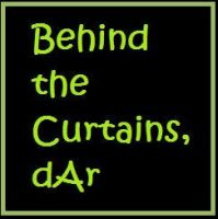 Behind the Curtains, dAr... by Amberrant