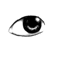 Practice Shading Eye by Winkster21