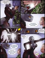 Halo comic by Drunkfu