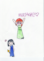 Murtagh Fan Girl by loverlyness