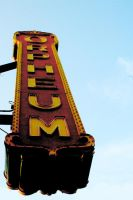 Orpheum by AnthonyPresley